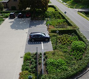 Hoveniersbedrijf Den Bosch - Terreinbeheer